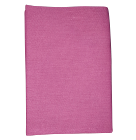 Dark pink fabric - 1 coupon