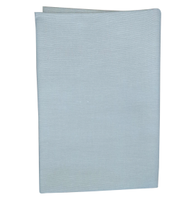 Blue grey fabric - 1 coupon