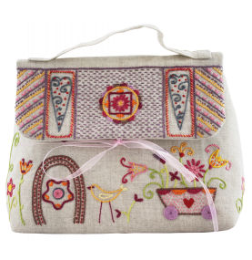 Trousse maison chat