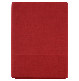 Red linen - coupon